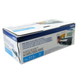 TN-315C Toner Original Brother Com Garantia de Originalidade e Melhor Preço – TonerPlus.com.br