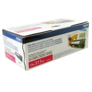 TN-315M Toner Original Brother  Com Garantia de Originalidade e Melhor Preço – TonerPlus.com.br