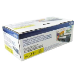 TN-315Y Toner Original Brother  Com Garantia de Originalidade e Melhor Preço – TonerPlus.com.br
