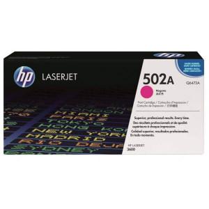 Q6473A - HP 502A – Toner HP Original para 3600n