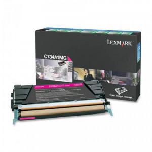 C734A1MG – Toner Lexmark Original para C734