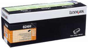 62D4H00 Toner Original Lexmark 624H Com Garantia de Originalidade e Melhor Preço – TonerPlus.com.br
