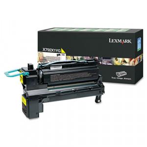 X792X1YG Toner Original Lexmark  Com Garantia de Originalidade e Melhor Preço – TonerPlus.com.br