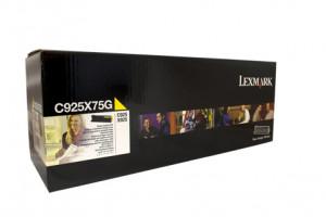 C925X75G Unidade de Imagem Original Lexmark  Com Garantia de Originalidade e Melhor Preço – TonerPlus.com.br