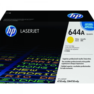 Q6462A - HP 644A – Toner HP Original para 4730
