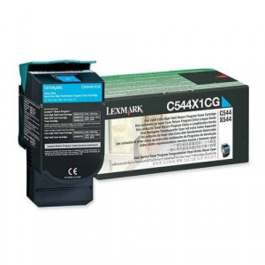 C544X1CG – Toner Lexmark Original para C544