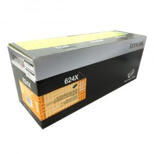 62D4X00 Toner Original Lexmark 624X Com Garantia de Originalidade e Melhor Preço – TonerPlus.com.br