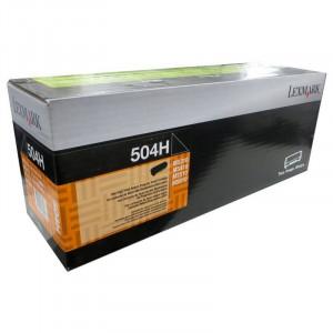 50F4H00 Toner Original HP 504H Com Garantia de Originalidade e Melhor Preço – TonerPlus.com.br