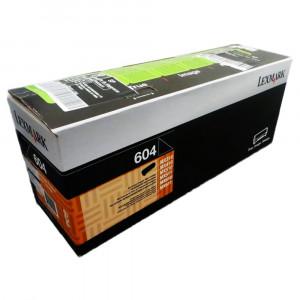 60F4000 Toner Original Lexmark 604 Com Garantia de Originalidade e Melhor Preço – TonerPlus.com.br